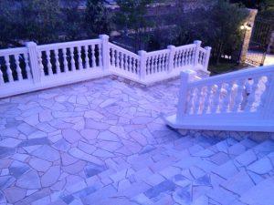 &ルーチェ 大階段