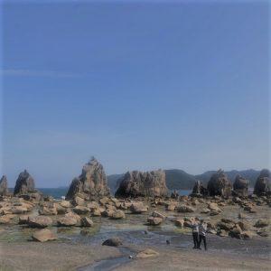 和歌山県勝浦町