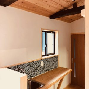Seismic Renovation Guest House
